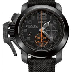 Ремонт часов Graham 2CCAU B01A Chronofighter 2CCAU.B01A в мастерской на Неглинной