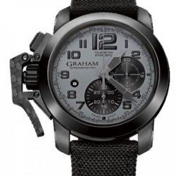 Ремонт часов Graham 2CCAU-S01A Chronofighter 2CCAU.S01A в мастерской на Неглинной