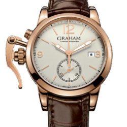Ремонт часов Graham 2CXAP-S03A Chronofighter 1695 2CXAP.S03A в мастерской на Неглинной