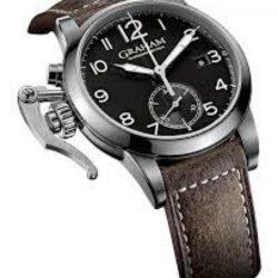 Ремонт часов Graham 2CXAS-B01A Chronofighter 1695 2CXAS.B01A в мастерской на Неглинной
