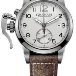 Ремонт часов Graham 2CXAS-S01A Chronofighter 1695 2CXAS.S01A в мастерской на Неглинной