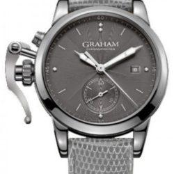 Ремонт часов Graham 2CXMS A01A Chronofighter 1695 1695 Romantic в мастерской на Неглинной
