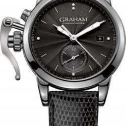 Ремонт часов Graham 2CXMS B03A Chronofighter 1695 1695 Romantic в мастерской на Неглинной