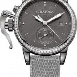 Ремонт часов Graham 2CXNS A01A Chronofighter 1695 1695 Romantic в мастерской на Неглинной