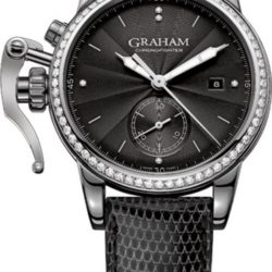 Ремонт часов Graham 2CXNS B03A Chronofighter 1695 1695 Romantic в мастерской на Неглинной