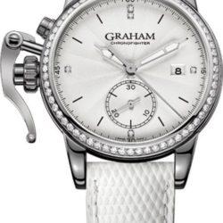 Ремонт часов Graham 2CXNS S04A Chronofighter 1695 1695 Romantic в мастерской на Неглинной