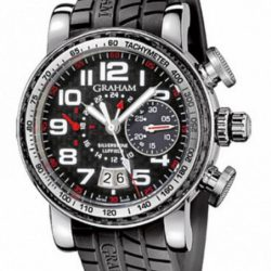 Ремонт часов Graham 2GSIUS-B05A-K07B Silverstone Luffield Black Racer в мастерской на Неглинной