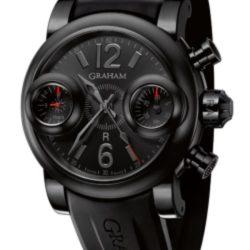 Ремонт часов Graham 2SWAB-B35R Swordfish All Black в мастерской на Неглинной