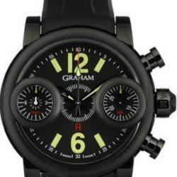 Ремонт часов Graham 2SWASB.B20A.K06B Swordfish Black Knight в мастерской на Неглинной