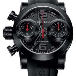 Ремонт часов Graham 2SWBB-R36L Swordfish Booster Black в мастерской на Неглинной