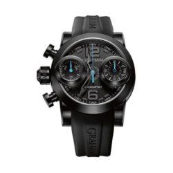 Ремонт часов Graham 2SWBB-U36L Swordfish Booster Black в мастерской на Неглинной