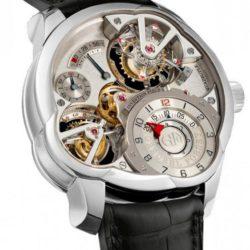 Ремонт часов Greubel Forsey 9000 2981 Quadruple Tourbillon Invention Piece 2 в мастерской на Неглинной