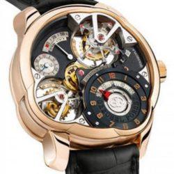 Ремонт часов Greubel Forsey 9000 2982 Quadruple Tourbillon Invention Piece 2 в мастерской на Неглинной
