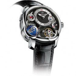 Ремонт часов Greubel Forsey GMT Platinum GMT GMT в мастерской на Неглинной
