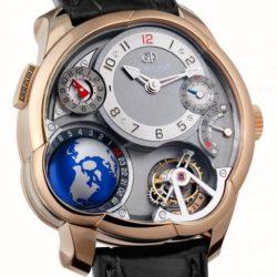 Ремонт часов Greubel Forsey GMT RG GMT GMT в мастерской на Неглинной