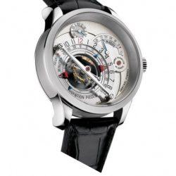 Ремонт часов Greubel Forsey Invention Piece 1 Double Tourbillon 30° Platinum в мастерской на Неглинной