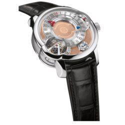 Ремонт часов Greubel Forsey Invention Piece 3 Tourbillon 24 Secondes Platinum в мастерской на Неглинной