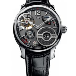 Ремонт часов Greubel Forsey Quantieme Perpetuel A Equation Quantieme Perpetuel Equation в мастерской на Неглинной