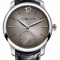 Ремонт часов H. Moser 1321-0211 Small Seconds Endeavour в мастерской на Неглинной