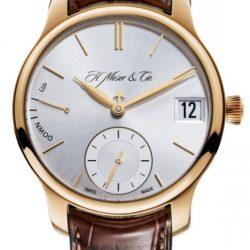 Ремонт часов H. Moser 1341-0103 Perpetual Calendar Endeavour в мастерской на Неглинной