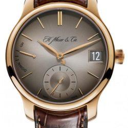 Ремонт часов H. Moser 1341-0107 Perpetual Calendar Endeavour в мастерской на Неглинной