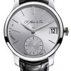 Ремонт часов H. Moser 1341-0204 Perpetual Calendar Endeavour в мастерской на Неглинной