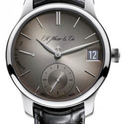 Ремонт часов H. Moser 1341-0205 Perpetual Calendar Endeavour в мастерской на Неглинной