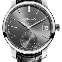 Ремонт часов H. Moser 1341-0300 Perpetual Calendar Endeavour в мастерской на Неглинной