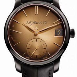 Ремонт часов H. Moser 1341-0501 Perpetual Calendar Black Golden Edition в мастерской на Неглинной