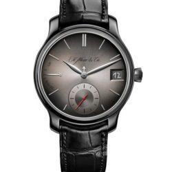Ремонт часов H. Moser 1341-0502 Perpetual Calendar Endeavour в мастерской на Неглинной