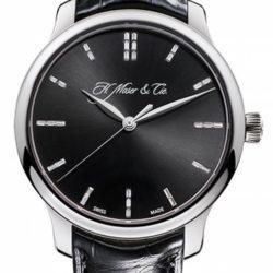 Ремонт часов H. Moser 1343-0203 Centre Seconds Endeavour в мастерской на Неглинной