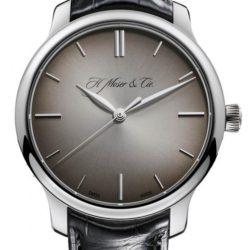 Ремонт часов H. Moser 1343-0205 Centre Seconds Endeavour в мастерской на Неглинной