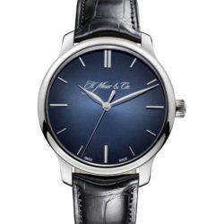 Ремонт часов H. Moser 1343-0601 Centre Seconds Endeavour Special Edition в мастерской на Неглинной