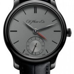 Ремонт часов H. Moser 1345-0500 Dual Time H. Moser & Cie Collection Endeavour Dual Time Special Edition в мастерской на Неглинной