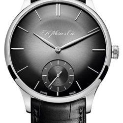 Ремонт часов H. Moser 2327-0201 Small Seconds Venturer в мастерской на Неглинной