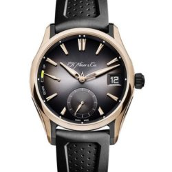 Ремонт часов H. Moser 3800-0900 Perpetual Calendar Pioneer в мастерской на Неглинной