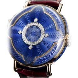 Ремонт часов H. Moser 8341-0400 Perpetual Calendar Perpetual Calendar Heritage L.E. в мастерской на Неглинной