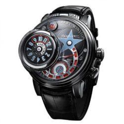 Ремонт часов Harry Winston 14 Opus GMT в мастерской на Неглинной