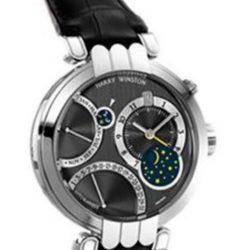 Ремонт часов Harry Winston 200-MAPC41PL.KC Premier Excenter Perpetual Calendar в мастерской на Неглинной