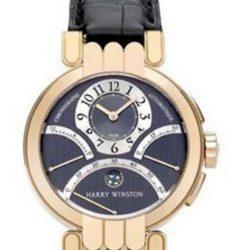 Ремонт часов Harry Winston 200-MCRA39RL.A Premier Excenter Chronograph в мастерской на Неглинной