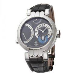 Ремонт часов Harry Winston 200-MMTZ39WL.A Premier Excenter TimeZone в мастерской на Неглинной