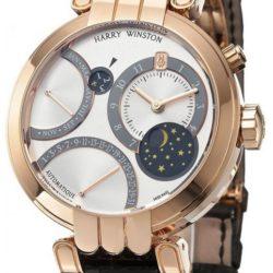 Ремонт часов Harry Winston 200/MAPC41RL-W Premier Perpetual Calendar в мастерской на Неглинной