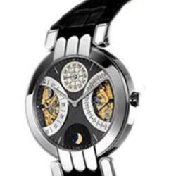 Ремонт часов Harry Winston 200/MAPC41WL.A Premier Excenter Perpetual Calendar в мастерской на Неглинной