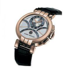 Ремонт часов Harry Winston 200/MCRA39RL.W Premier Excenter Chronograph в мастерской на Неглинной
