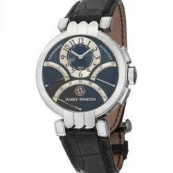 Ремонт часов Harry Winston 200/MCRA39WL.A Premier Excenter Chronograph в мастерской на Неглинной