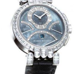 Ремонт часов Harry Winston 200/MCRA39WL.M1/BD Premier Excenter Chronograph в мастерской на Неглинной