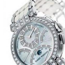 Ремонт часов Harry Winston 200/MCRA39WW1.MD/D3.1/D2.1 Premier Excenter Chronograph в мастерской на Неглинной