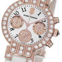 Ремонт часов Harry Winston 200/UCQ32RL.MD/D3.1 Premier Lady Chronograph в мастерской на Неглинной