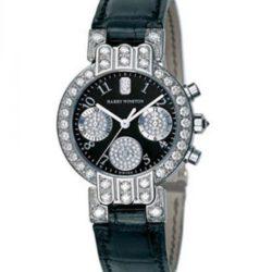 Ремонт часов Harry Winston 200/UCQ32WL.KD/D3.1 Premier Lady Chronograph в мастерской на Неглинной