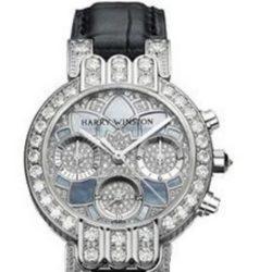 Ремонт часов Harry Winston 200/UCQ32WL.MKD02/00 Premier Lady Chronograph в мастерской на Неглинной